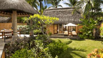 Luxury Villa so súkromnou záhradou
