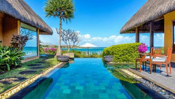 Royal Villa so súkromným bazénom