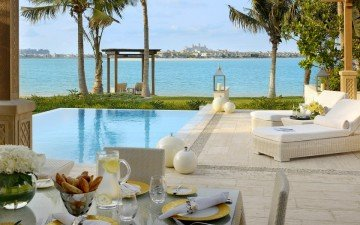 Palm Beach Villa - Two Bedroom