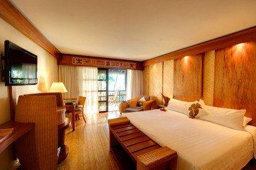 Premium Lanai Room