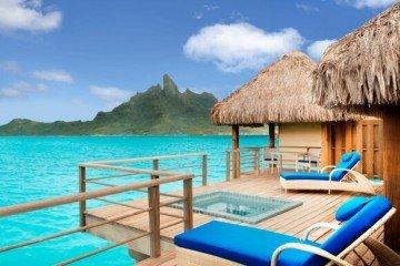 Premier Overwater Villa (177m2)