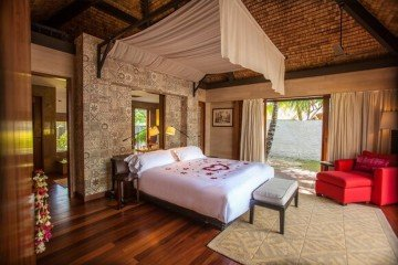 2-Bedroom Royal Overwater Villa
