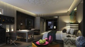 Spectacular Room (Double)
