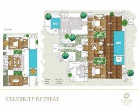 Aqua Retreat - 2 izby