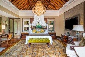 St. Regis Lagoon Villa One Bedroom (371m2, 2 osoby)