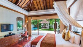 Pool Villas – One Bedroom