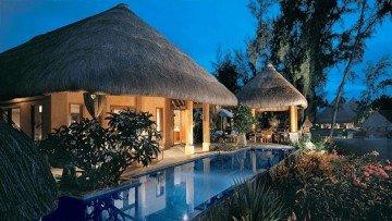Presidential villa s bazénem