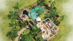 Luxury Villa so súkromným bazénom