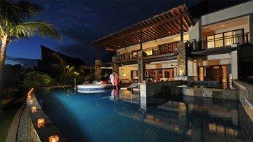 Imperial Pool Villa