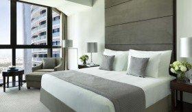 Three Bedroom Residences