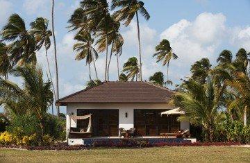 Luxury Garden Pool Villas