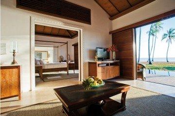 Prestige Ocean Front Pool Villas