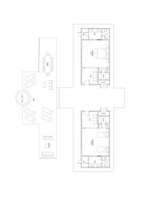 Water Villa 2 bedrooms (5*)