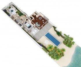 Junior Beach Suite