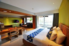 Ocean View Suite Premier