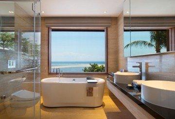 Suite s výhledem na moře