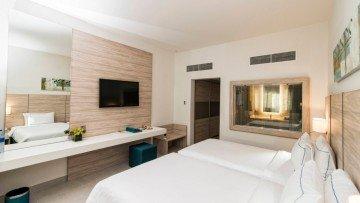 Resort Garden Twin Room (40 m2)