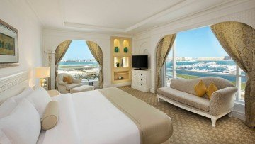 Club Oceanfront Room King (40 m2)