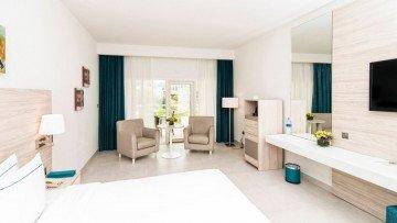 Resort Garden King Room (40 m2)