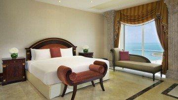 Presidential Suite (250 m2)