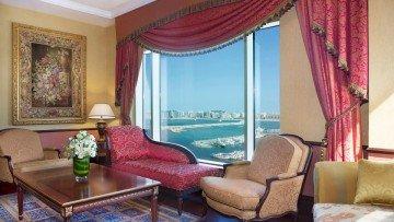 Chairman Suite (600 m2)