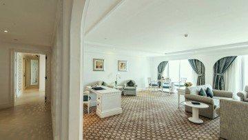 Ambassador Suite (140 m2)