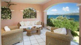 Villa Type B Sea View