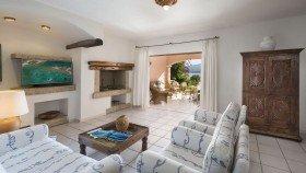 Villa Erica Sea View