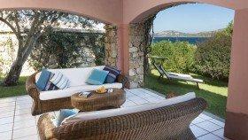 Villa Ginestra Sea View