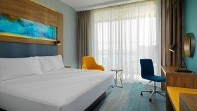 Aloft Room King