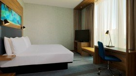Savvy Room