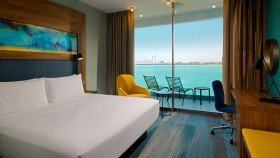 Aloft Seaview Room King