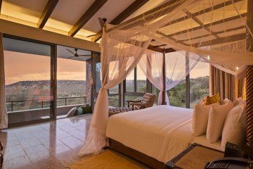 Serengeti Suites