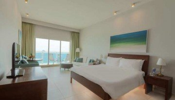 Deluxe Sea View with Balcony