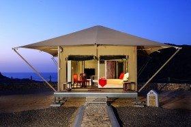 Luxury Eco-tents