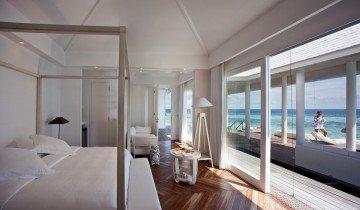 Water Villa 2 bedrooms (5*)