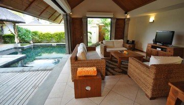 Villa Oasis - 2 bedrooms