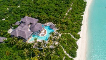 4 Bedroom Island Reserve /***