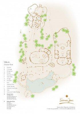 3 Bedroom Island Reserve /**