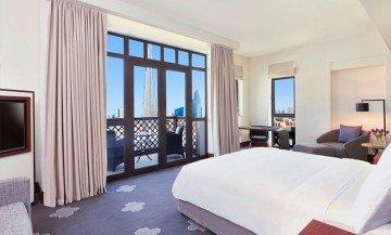 Burj View Suite (54 m2)