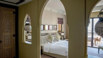 Arabian Gulf Suite