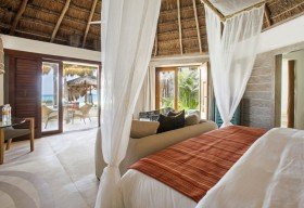 Oceanfront King Plunge Pool