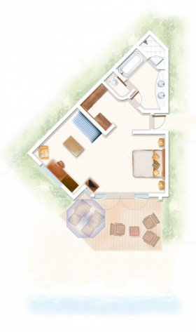Junior Suite (75 m²)