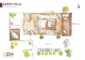 Earth Villa (185 m²)