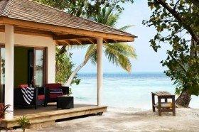 Standalone Beach Villa