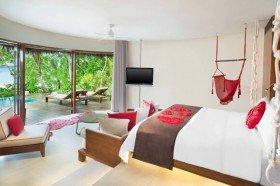 Wonderfull Beach Oasis (188 m2, max. kapacita 3 dospelé osoby)