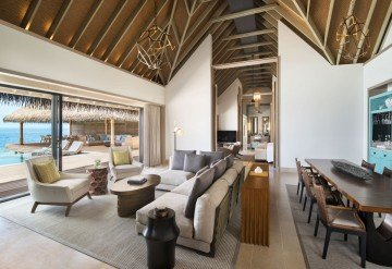 2 Bedroom Reef Villa