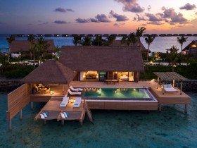 Grand Reef Villa
