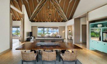 2 Bedroom Grand Beach Villa