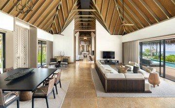 3 Bedroom Grand Beach Villa